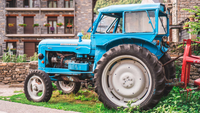 ВОМ Трактора